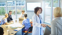 Certificate in healthcare management